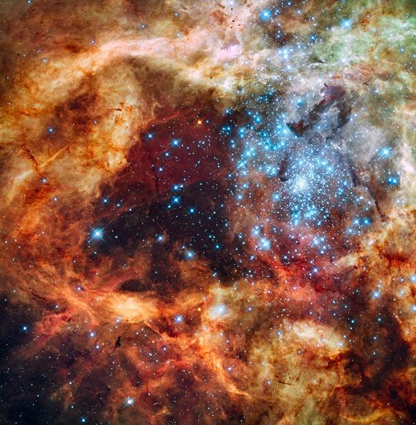 Hubble-festive_1544275i